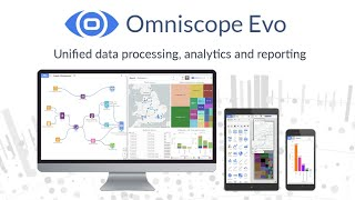 Vidéo de Omniscope