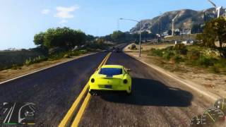 L A  Roads + L A  Roads Patch [Add-On] - GTA5-Mods com