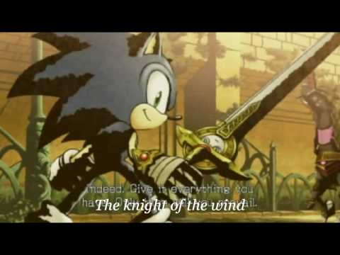 Ouvir Knight Of the Wind