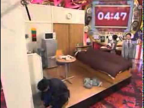 Start Your Day The Japanese TV Show Way