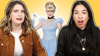 Party Princesses Share Their Horror Stories