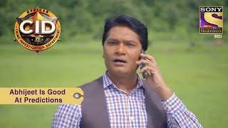 cid abhijeet tarika special episode - TH-Clip