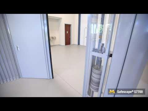 McKEON Safescape® S7700 Demonstration Thumbnail image