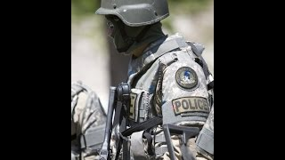 Police Encounters FFS  Refusing consent to search and calling out K9 tactics No search