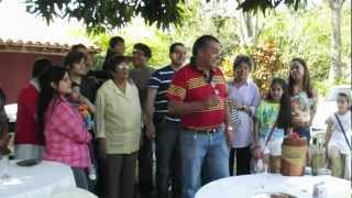 preview picture of video 'ENCUENTRO FAMILIA COLMAN 2.AVI'
