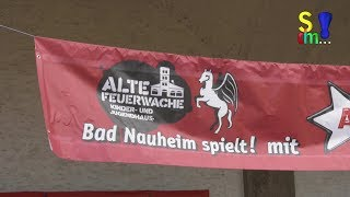 Bad Nauheim Spielt 2019 - Bericht -
