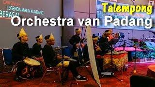 Talempong - Orchestra Van Padang (1)