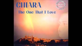 1998 Chiara - The One That I Love