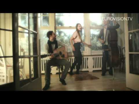 Anna Rossinelli - In Love For A While (Switzerland
