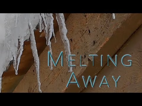 Melting Away -- A look at climate change & the ski industry