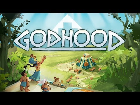 Godhood PC Gameplay - City Building Ancient Religion Simulator