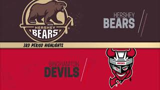 Bears vs. Devils | May 7, 2021