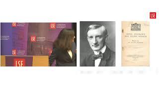 LSE Events | Minouche Shafik | Beveridge 2.0 - Rethinking the Welfare State for the 21st Century - Video Youtube