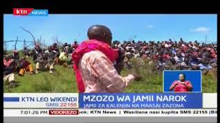 Mzozo wa Jamii Narok: Jamii za kalenjin na maasai zazozano ardhi