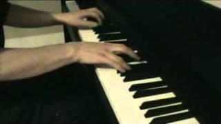 Chilly Gonzales - Bermuda Triangle (solo piano)