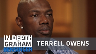 Terrell Owens: I trusted the wrong people with money