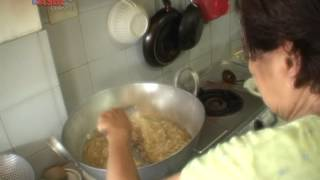 CUISINE ASIA: PAMPANGA | Living Asia Channel
