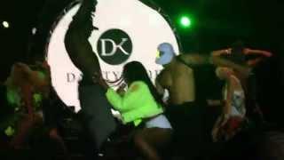 Danity Kane - Lemonade Live at LA Pride