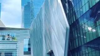Danziger Design LLC – A Visit to Hudson Yards – Wednesdays With Wendy