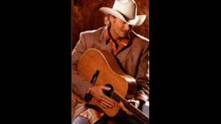 Alan Jackson--If It Ain't One Thing