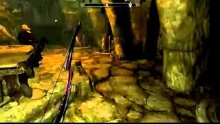 Skyrim Ivory Dragon Claw
