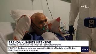 RTK3 Lajmet e orës 10:00 14.07.2020