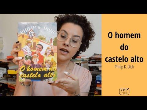 O homem do castelo alto (Philip K. Dick) - Epílogo Literatura