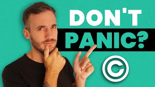 What to do when you get copyright claim on YouTube - Removing copyright claims