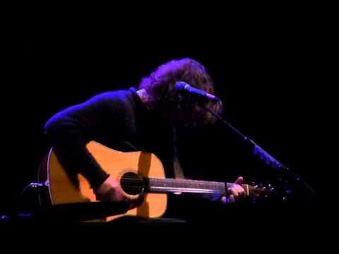 Chris Cornell-Beacon Theater 11/16/13- #1 Zero (Audioslave) 1080p