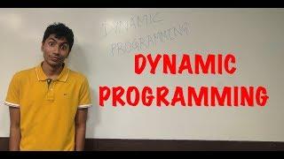 Understanding Dynamic Programming