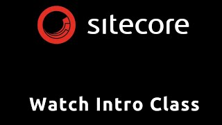 Sitecore 9 Demo Class Online- IgmGuru
