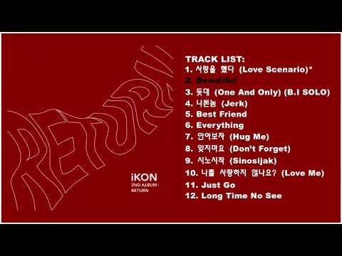 Download Ikon Full Album Lagu Mp3 & Mp4 Video - FSMusik info