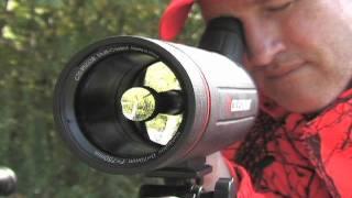 Celestron C70 25-75x70mm Spotter
