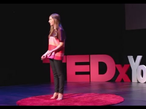 What Does It Mean To Be Yourself? | Carly Sotas | TEDxYouth@Granville