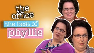 The Best Of Phyllis  - The Office US