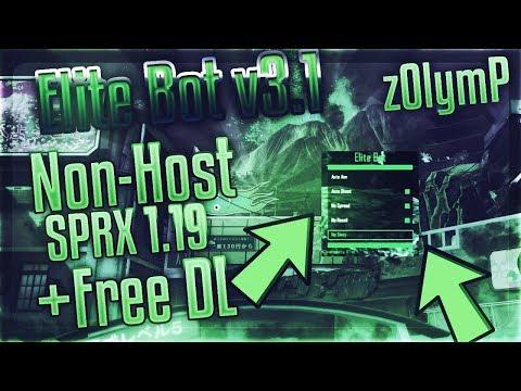 Bo2 Voltage Vs Elite Bot Free Sprx Hvh Neutral Host Best