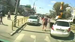 Tình huống giao thông - Hài hước
