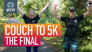 Couch To 5k: The Finale! | Start Running For The First Time