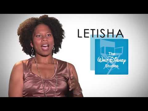 Disney Professional Internships
