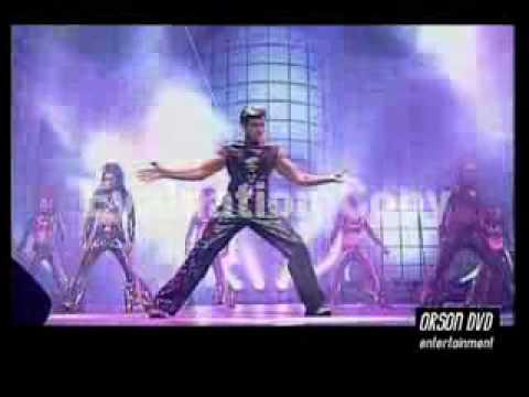 Hrithik Roshan Dance Live in Concert.flv