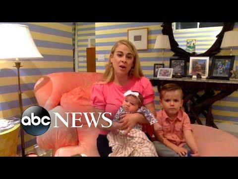 Moderna announces vaccine trials on children l GMA