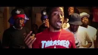 King Gee ft. VI-Figgus – Brooklyn Zoe$