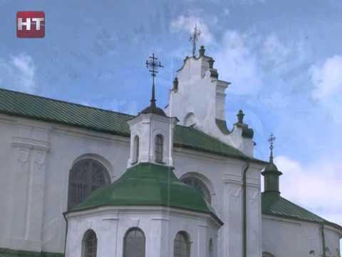 Полоцк - первая столица Белой Руси