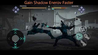 Shadow Fight 3 Spring Champion Armor Legendary Set Review - 60 FPS 1080p Full HD Fight