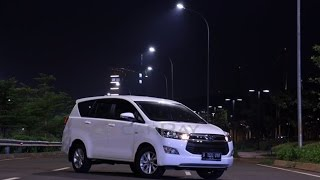 All New Kijang Innova Diesel Grand Avanza Veloz 2017 Toyota 2019 Price Spec Reviews Promo For February First Drive V