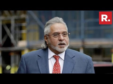 Declare Vijay Mallya Bankrupt, London Court Told As Indian Banks Try To Recover $1.52 Billion