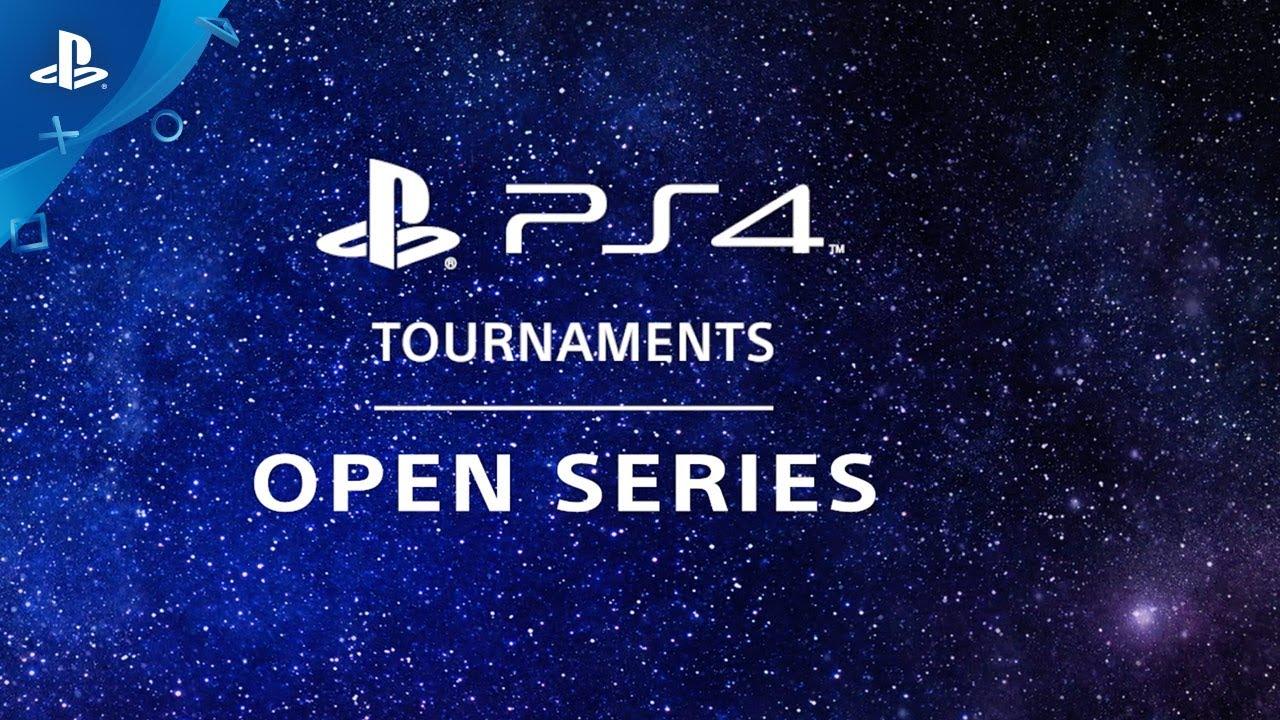 Турниры PlayStation: соревнование продолжается в формате Open Series