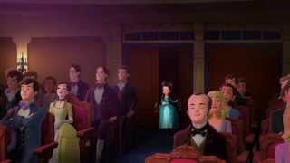 Sofia the First  - Wings of a Dream