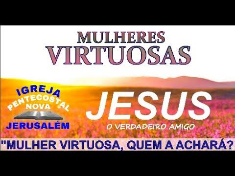 JESUS É TEU AMIGO