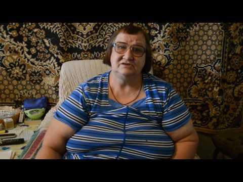 Из-за лишнего веса пенсионерке отказали в прохождении МРТ в Актау